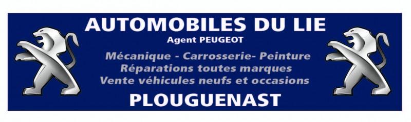 Banderole  Publicitaire Peugeot