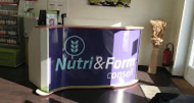 Comptoir Nuti Form
