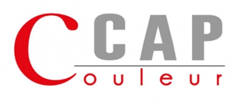 Logo CAP COULEUR