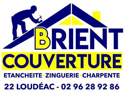 Logo BRIENT COUVERTURE